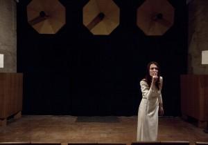 Chiara Fumai _Shut Up, Actually Talk_, 2012, perform…i, Rome, 2014