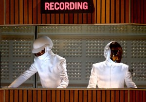 HEART_Daft Punk, Unchained
