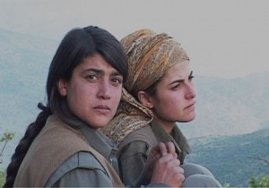 TERRORISMO_Carnets d'un combattant kurde