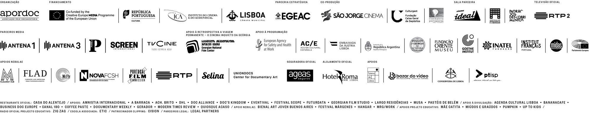 doclisboa 2020 barra logos