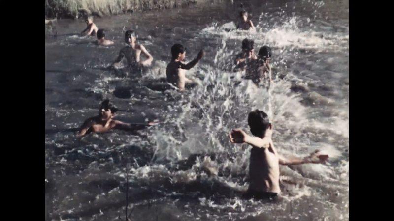 O cinema de Cecilia Mangini é o foco da segunda retrospectiva do Doclisboa