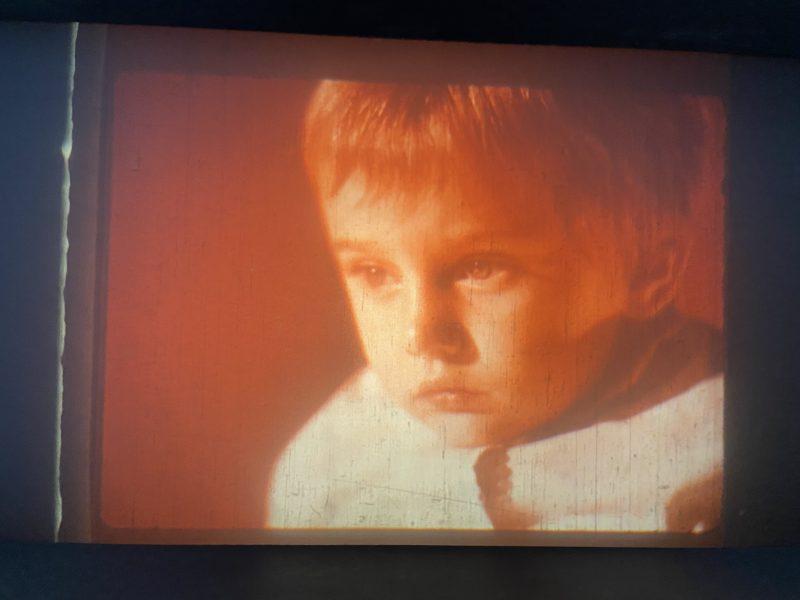 Doclisboa e Cinemateca Portuguesa apresentam cópia redescoberta de filme de Cecilia Mangini