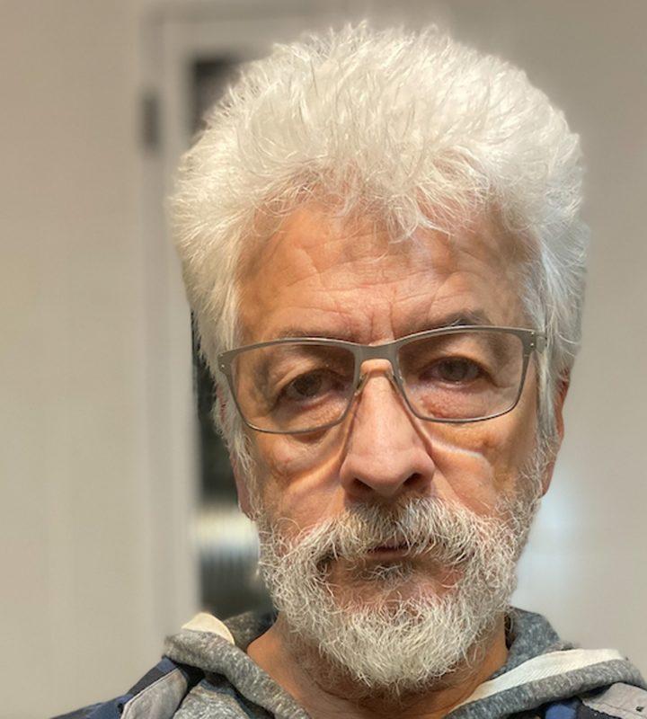 Alejandro Fernández Mouján