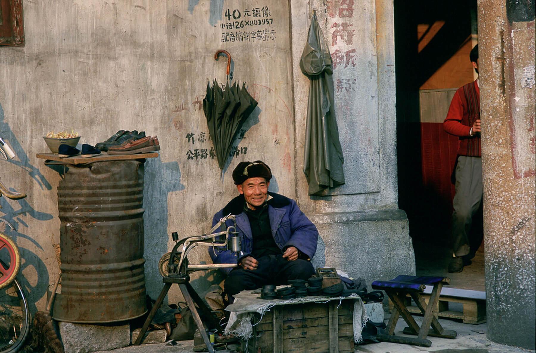 exile shanghai doclisboa