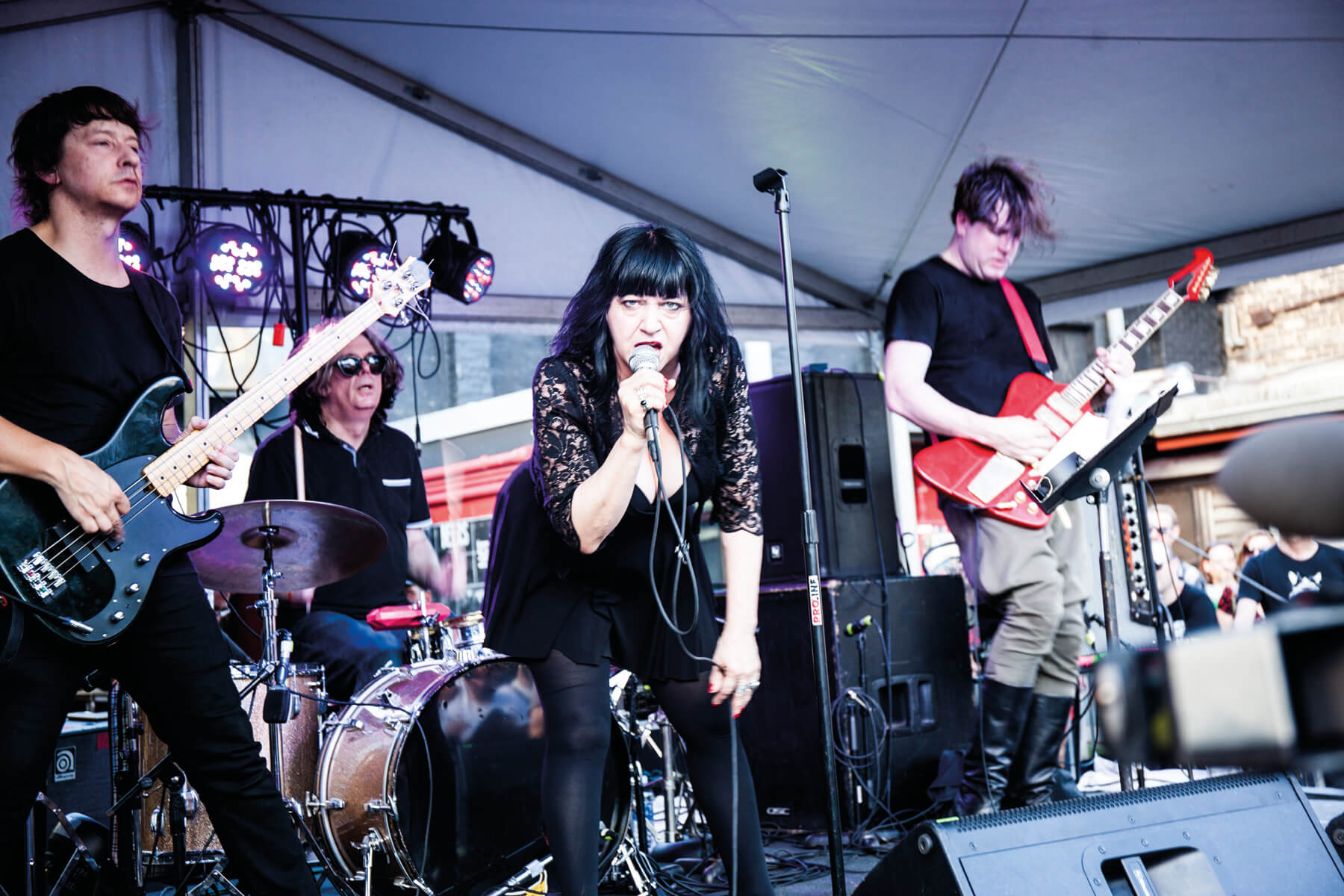lydia lunch the war is never over doclisboa 1