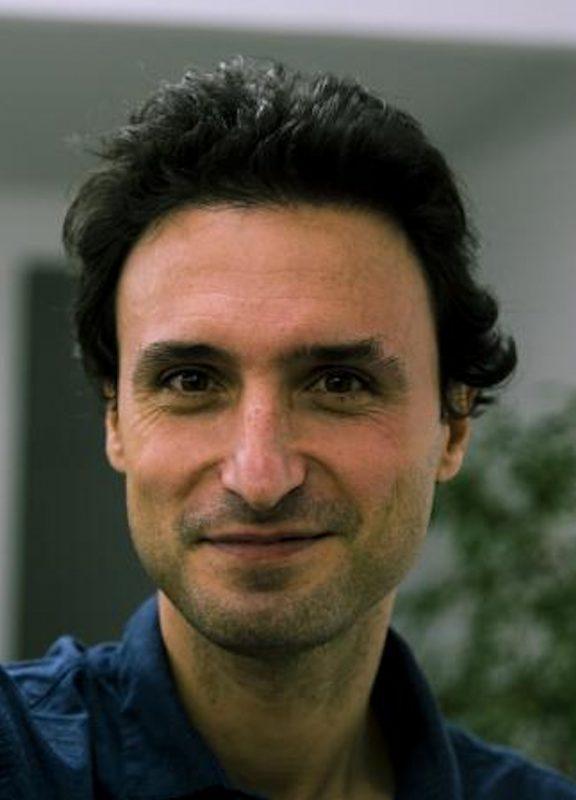 Manuel Asín