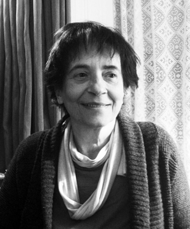 Manuela Serra