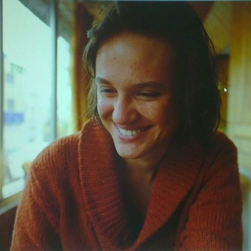 Mathilde Rouxel