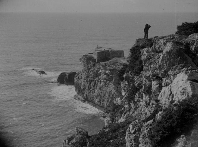 FILMar e Doclisboa – O MAR NO CINEMA –  25 de Outubro