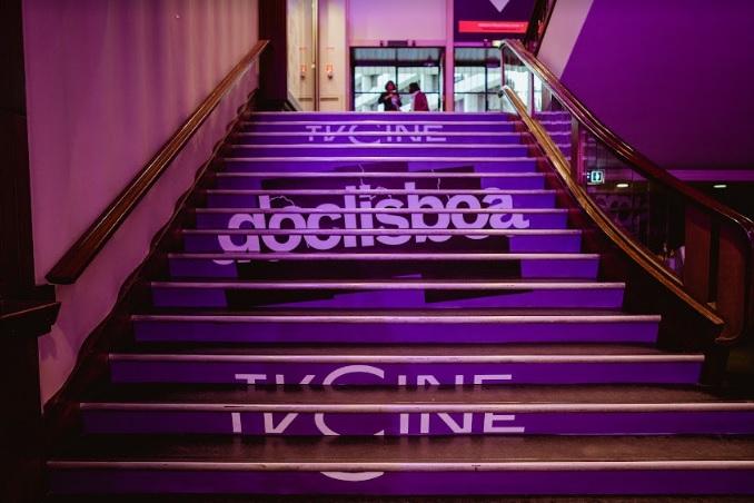 Doclisboa celebra mais um ano de parceria com os canais TVCine