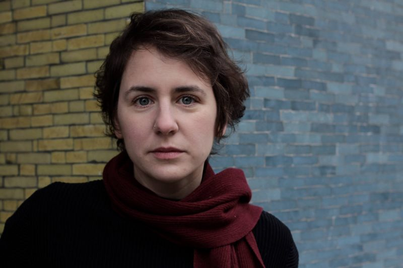 Yulia Lokshina
